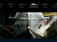 A shipbuilding company