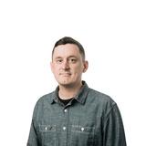 Kevin Krenzin