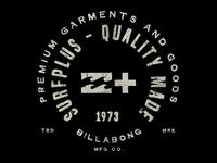 Billabong - Impression Tee