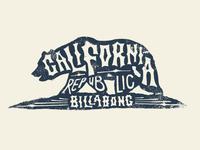 Billabong - Golden Bear