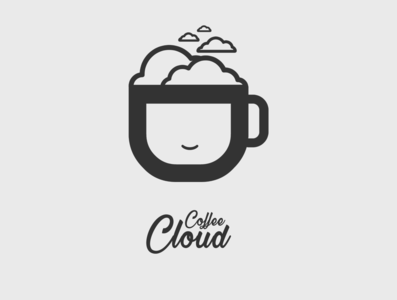 Coffee Shop Logo Design coffeeshop logo design branding design
