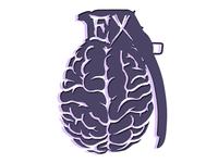 Exileinblonde Logo.