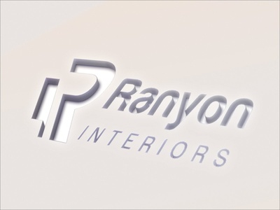 Ranyon Interiors Logo
