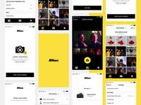 Nikon wmu connect redesign