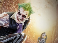 The Joker 3 Composite Chris Swanger Photography Web