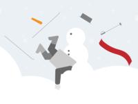 Persuaid_x_Snowman