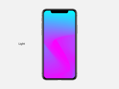 Wallpaper Ios13 Designs Themes Templates And Downloadable Graphic Elements On Dribbble