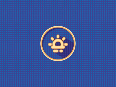 Weather icon pack created as dotted shadowed badges icons design flaticons flaticondesign flaticon iconfinder app ux ui illustration vector branding design graphic design icons icon design icon set icon weather forecast weather icon