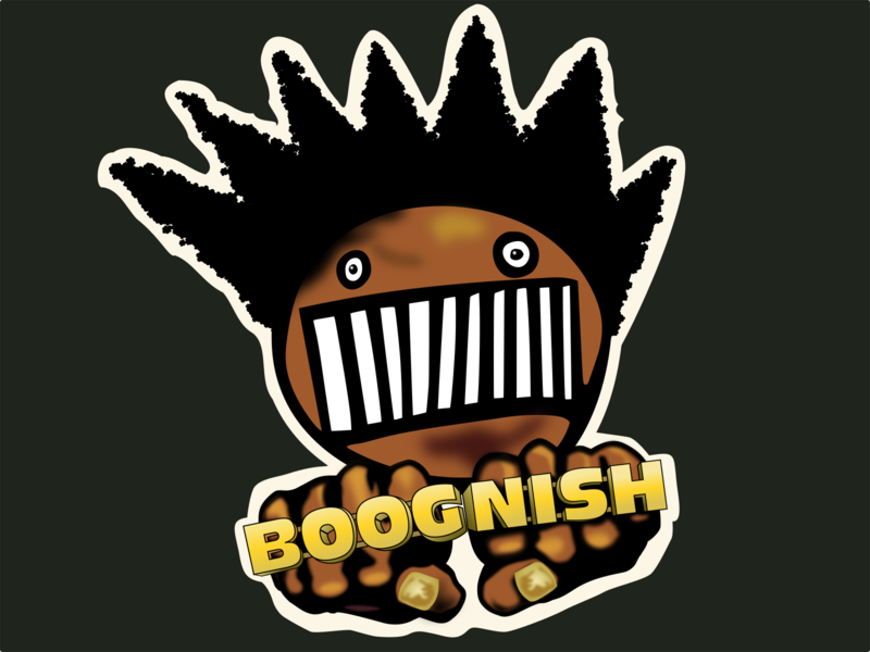 Boog The Right Thing