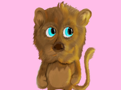 Rami.the doggo 🐕🌈🐕 artist arte cool funky characters characterdesign dog fun cartoons
