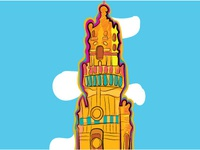 wip_Oporto_clérigos_Tower