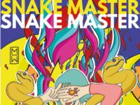 Snake Master 🐍⚡
