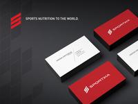 Sportika Business Cards
