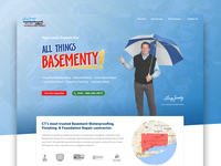 Basement Systems Homepage