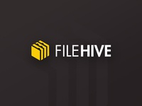 Logo - FileHive