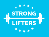 Strong Lifters