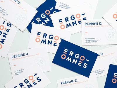 Ergo Omnes - branding