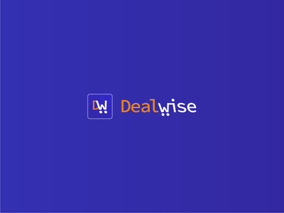 dealwise Identity and app Icon