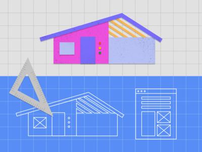 Architecture & UX/UI Design