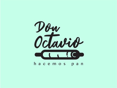 Don Octavio Bakery Logo