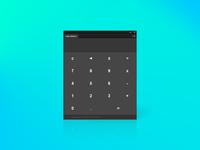 Freebie Panel: Photoshop calculator
