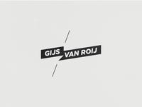 Personal Logo - draft