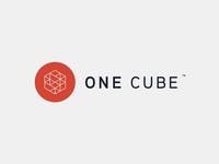 One Cube logo update
