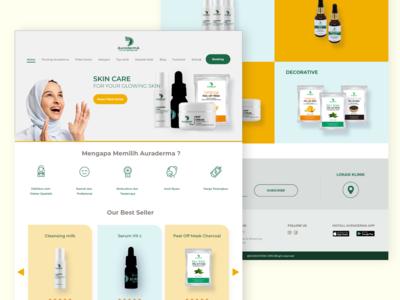 Home skin care