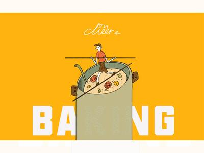 Baking Day06