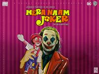 Mera Naam Jocker poster