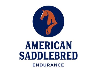 American Saddlebred Endurance Logo