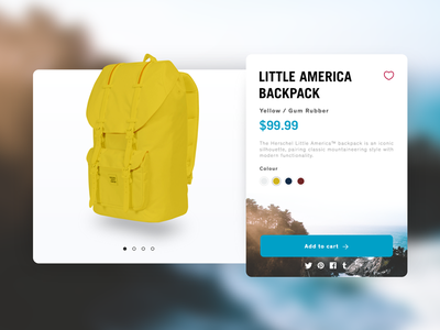 E-Commerce Shop - Daily UI #012 checkout cart interface shopping cart shop product uidaily ecommerce ui ux