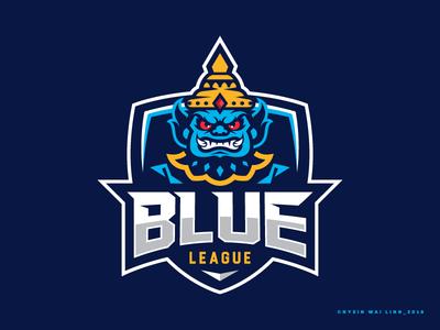 Blue League