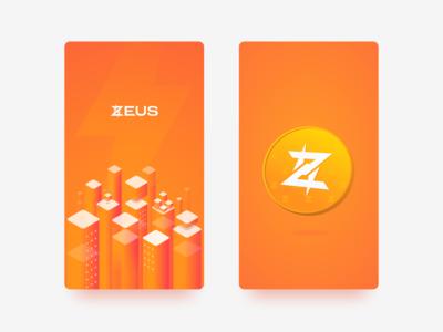 ZEUS — token
