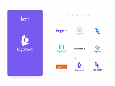 Logotect (sketch)