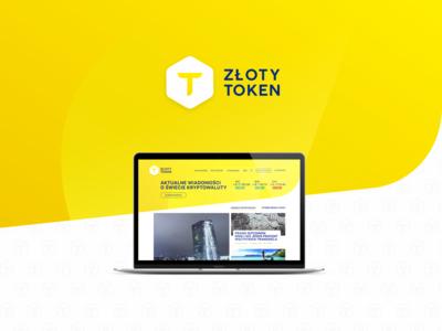 Złoty Token ⭐ Kryptowaluta z Polski