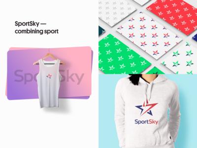 SportSky 🏅 combining sport