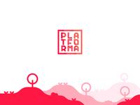 Homepage: Platforma