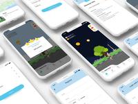 Fitwalk App #2