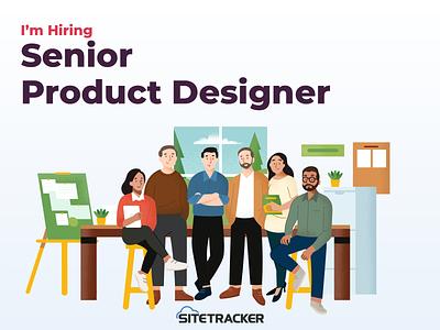 Sitetracker is Hiring salesforce job opening hire