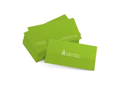 MASQ Business Cards