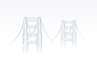 Golden Gate Bridge san francisco bridge illustration salesforce