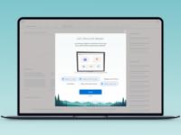 Customize Essentials customization modal illustration salesforce