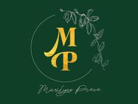 Marilyns Piece Logo