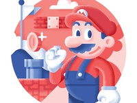 Best platform games ever - Mario Bross