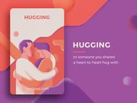 Joydeed - Hugging