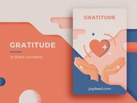 Joydeed - Gratitude