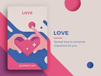 Joydeed - Love