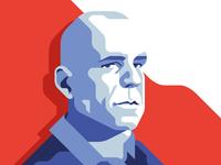 Hard 2 kill - Bruce Willis