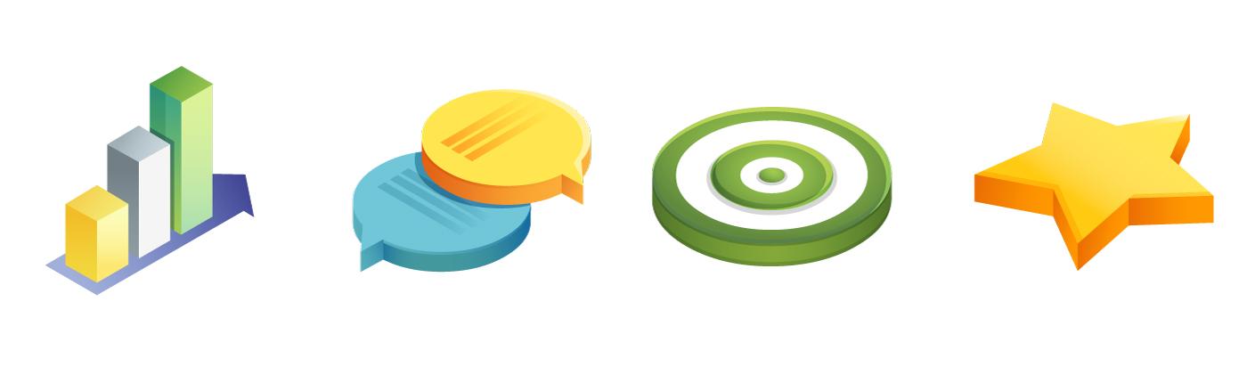 Koan icons